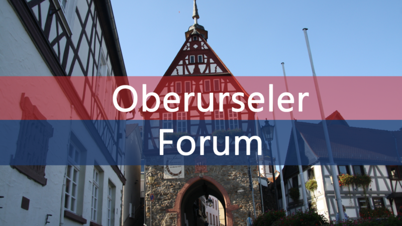 Oberurseler Forum